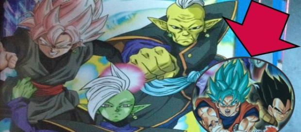 los rivales más poderosos del universo