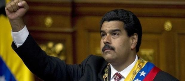Maduro no acepta hacer elecciones en Venezuela