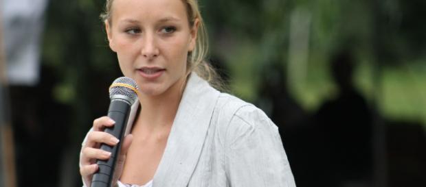 Marion Maréchal le Pen - CC BY