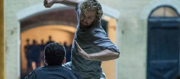 Marvel and Netflix Announce Iron Fist Release Date - Cosmic Book News - cosmicbooknews.com
