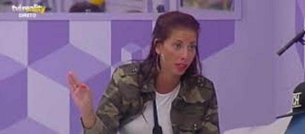 Rita Rosendo continua a dar que falar