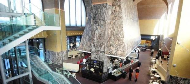 Roma Termini: apre il Mercato Centrale
