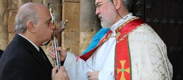 SaltimbanquiClicClic: Marcelo es el Ángel de la Guarda del ... - blogspot.com