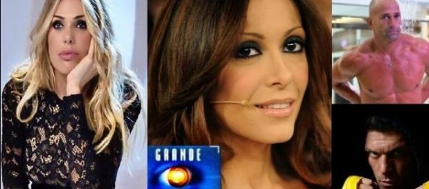 Secondo 'Il Messagero', SaraVarone avrebbe querelato StefanoBettarini. BlastingNews