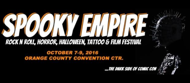 Spooky Empire takes over Orlando in October (Photo courtesy of Spooky Empire)