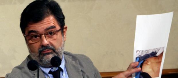 Su Cucchi una 'perizia politica' secondo l'avvocato Fabio Anselmo