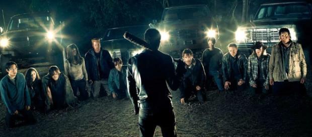 The Walking Dead' Spoilers: Shocking Twist In Season 7 Premeire - inquisitr.com