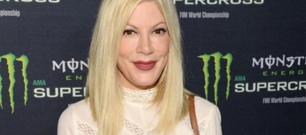 Tori Spelling Financial Problems Worsen Despite Landing Leading ... - inquisitr.com