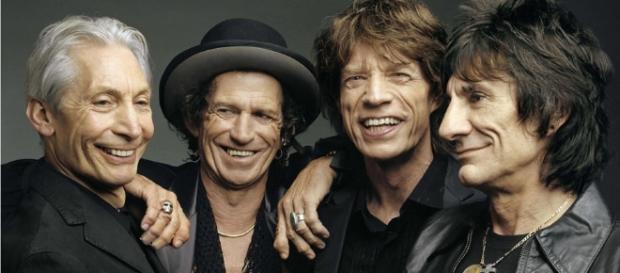 Tornano i Rolling Stones, con un nuovo album