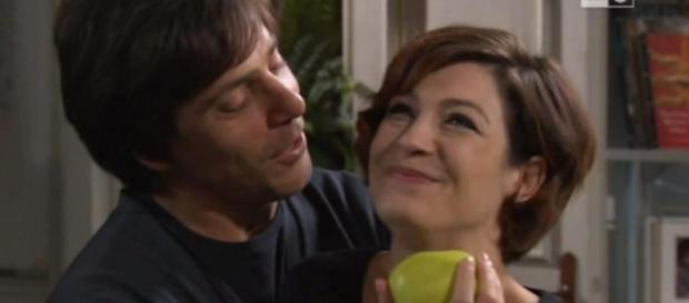 Un Posto Al Sole: Arianna e Andrea di nuovo insieme? - gossipetv.com