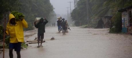 L'uragano Matthew devasta Haiti e Santo Domingo Un milione di ... - lastampa.it