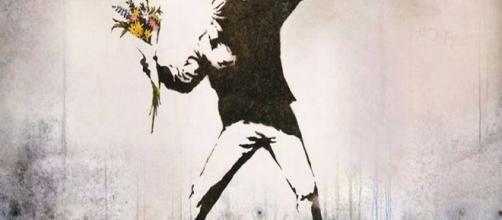 Banksy: un video svela l'identità
