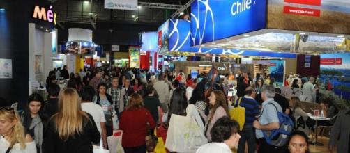 con gran éxito cerró la 21º edición de FIT-2016 en Argentina