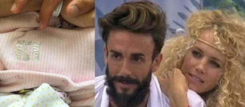 GH: ¡¡Juanma y Azahara ya son papás!!