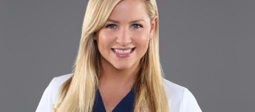 Grey's Anatomy I Ain't No Miracle Worker spoilers: Arizona is back ... - unrealitytv.co.uk