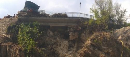I danni del terremoto del 24 agosto scorso a Pescara del Tronto