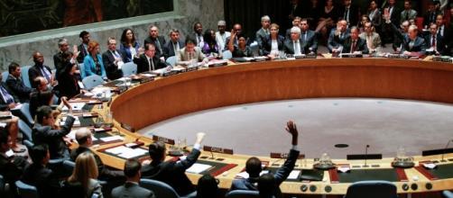 Il Consiglio di sicurezza ONU respinge la risoluzione russa sulla ... - sputniknews.com