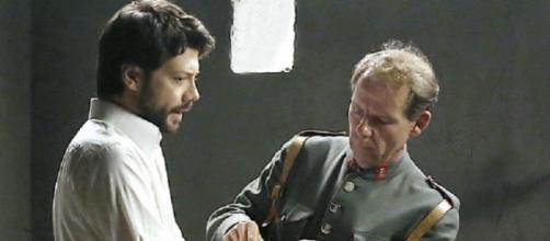 Il Segreto: Lucas arrestato per la morte di Casimiro