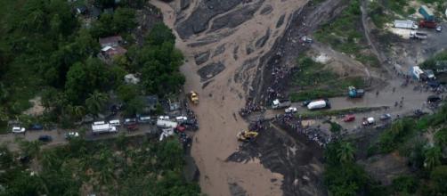 L'uragano Matthew e la devastazione di Haiti