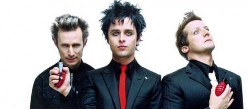 La Opera Rock American Idiot de Green Day será adaptada en forma de película.
