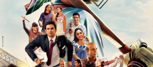 MS Dhoni Movie 6th day box office collection: Worldwide Collection ... - indiandtv.com