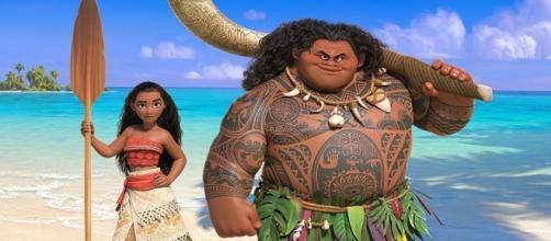 Oceania, la nuova avventura Disney | SmartvisionTV Blog - smartvisiontv.com