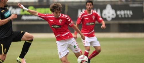 Real Murcia - Granada B - La Opinión de Murcia - laopiniondemurcia.es