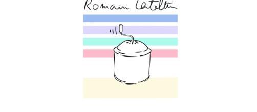 @romainlateltin - À la source - Album Piano