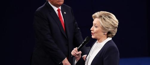 Trump: Clinton should be jailed because of e-mail scandal | Ars ... - arstechnica.com