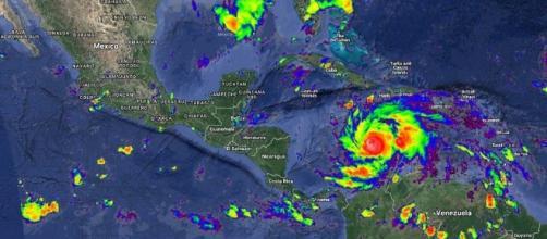 Uragano Matthew oltre 100 vittime nei Caraibi