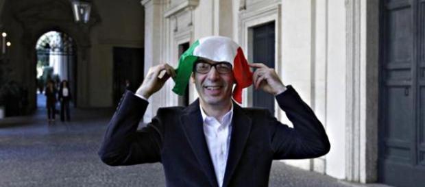 200.000 euro in più a Benigni per i 6 minuti sulla Costituzione ... - contropiano.org