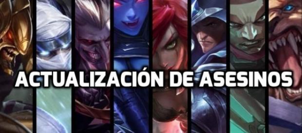 Actualización de Asesinos: Hoja de Ruta - The Gamer - thegamersports.com