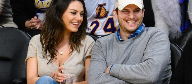 Ashton Kutcher Reveals The Gender Of His Second Baby With Mila ... - newscult.com