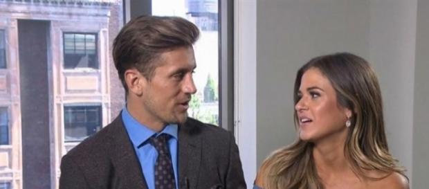 Bachelorette' JoJo Fletcher And Jordan Rodgers Headed For A Split ... - entertainment--news.com