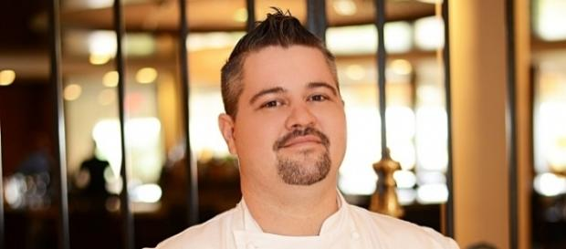chef de cuisine Dustin Ward is a jewel at BLT Prime and all in the County should come out to eat his food (BrustmanCarrinoPR--with permission)