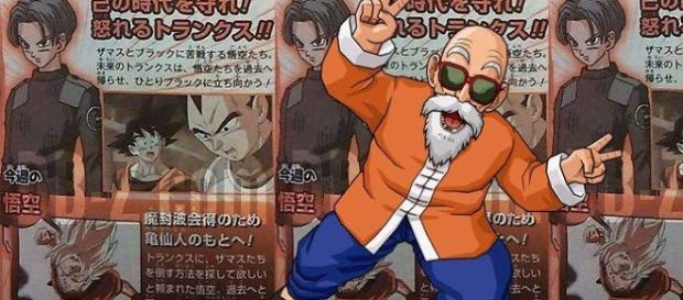 Dragon Ball Super Trending Promos