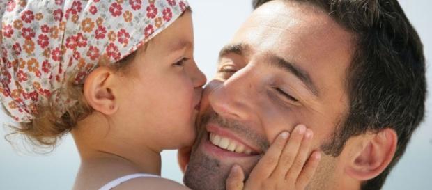 A educação dos pais na vida de uma criança