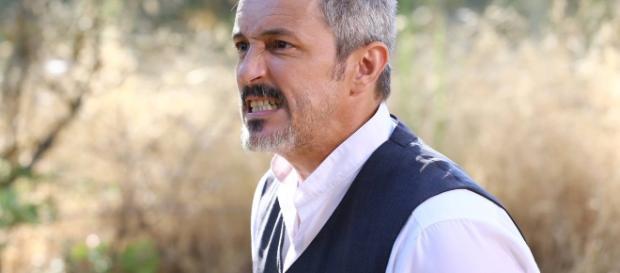 Il Segreto, trame puntate al 14 ottobre: Alfonso viene arrestato