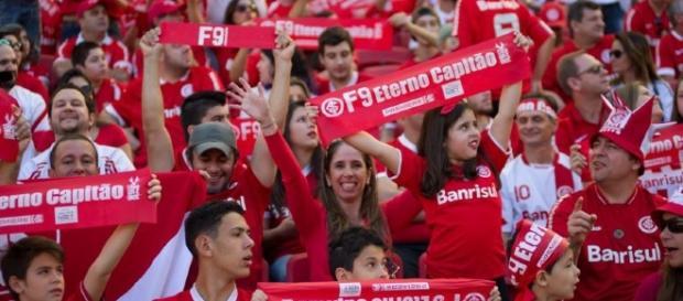 Inter x Coritiba: assista ao jogo ao vivo