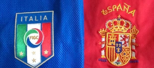 Itália x Espanha: assista ao jogo ao vivo