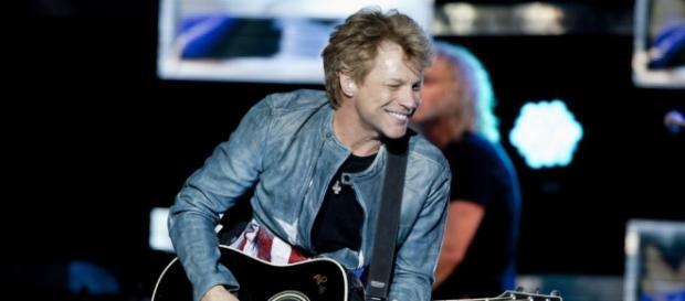 Jon Bon Jovi: Wedding Singer? - voanews.com