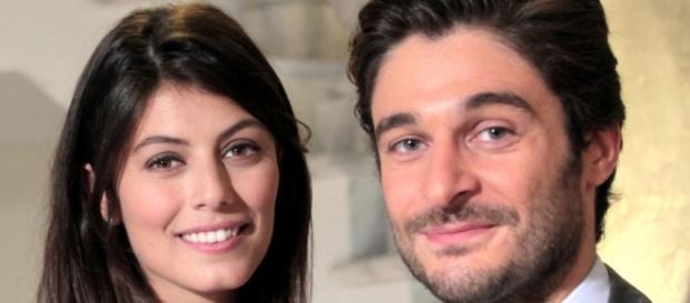 L'Allieva: Alessandra Mastronardi e Lino Guanciale tra amori e ... - panorama.it
