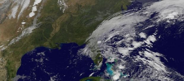 L'uragano Matthew : massima allerta