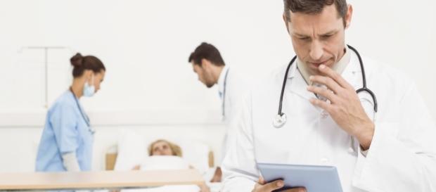 La VIH y sus efectos en el cuerpo