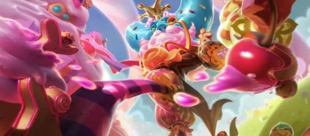 'League of Legends': The 5 major changes in its new 6.20 update. (Wikipedia Photos)