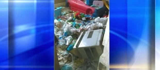 Pennsylvania, genitori morti per overdose scoperti dalla figlia
