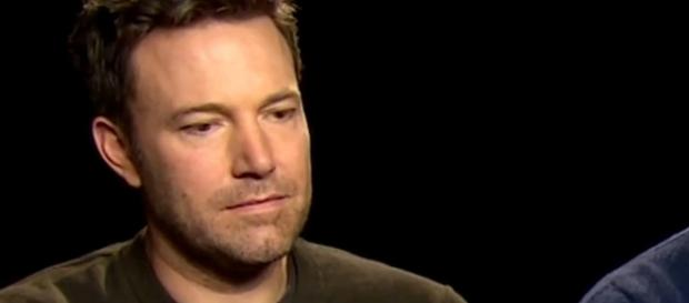 Sad Ben Affleck' and 'Batman v Superman' - Tech Insider - techinsider.io