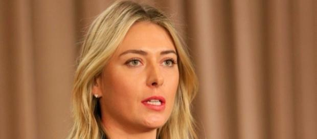 Sharapova is still upset with the 15 month ban she has received - whatstheaction.com