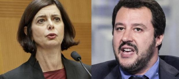 Stupro di Roma, Salvini accusa: il romeno è una 'risorsa boldriniana'.