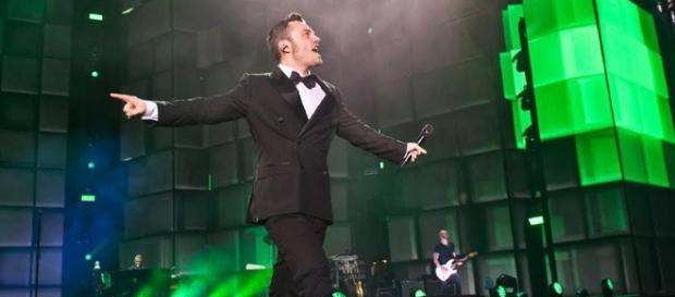 Tiziano Ferro | European Tour 2015 | Date - Elle - elle.it